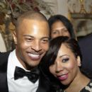 T.I. and Tameka Cottle - 396 x 594