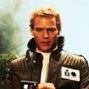 Merritt Butrick in Star Trek II: The Wrath of Khan (1982)