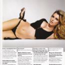 Diora Baird - FHM - 454 x 643