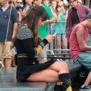 Lea Michele - 419 x 594