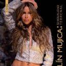 Aylín Mújica- D'Latinos Magazine April 2009