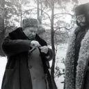 Fidel Castro and Nikita Khrushchev - 400 x 403