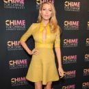 Blake Lively Chime For Change One Year Anniversary Event