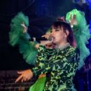 Charli XCX – Performs at G-A-Y with RuPaul's Drag Race star Tatianna in London - 454 x 454
