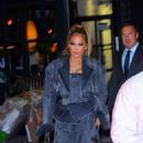 Jennifer Lopez – Arriving at Special Screening of 'Hustlers' in NYC