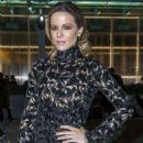 Kate Beckinsale – Giambattista Valli Haute Couture Show in Paris