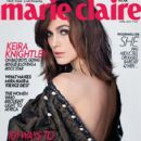 Keira Knightley - Marie Claire Magazine Pictorial [India] (April 2013)