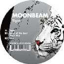 Moonbeam Album - Tiger
