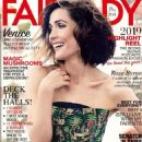 Rose Byrne - Fairlady Magazine Cover [South Africa] (December 2019)