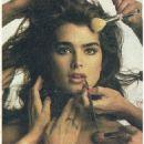 Brooke Shields - Film Magazine Pictorial [Poland] (24 November 1985) - 454 x 530
