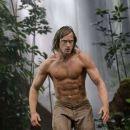 The Legend of Tarzan- Production Stills - 258 x 400