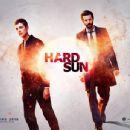 Hard Sun - 454 x 346