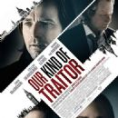 Our Kind of Traitor (2016) - 454 x 673