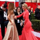 Charissa Thompson 21st Annual Screen Actors Guild Awards In La