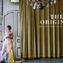 Helena Christensen - Elle Magazine Pictorial [Malaysia] (November 2016) - 454 x 294