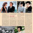 Larisa Luzhina - 7 Dnej Magazine Pictorial [Russia] (6 February 2017) - 454 x 565