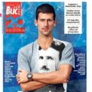 Novak Djokovic - 400 x 545