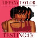 Tiffany Taylor - TESTING123