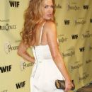 Poppy Montgomery - 2 Annual Women In Film Pre-Oscar Cocktail Party In Beverly Hills, 20.02.2009.