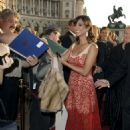 Eva LaRue - 20th Romy Award In Vienna, Austria - 25.04.2009