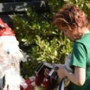 Bella Thorne and Mod Sun out in Los Angeles - 454 x 264