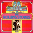 20 Super HIts By The Rolling Stones