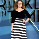 Carrie Fletcher – 'A Wrinkle In Time' Premiere in London - 454 x 681