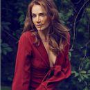 Anna Dereszowska - Twój Styl Magazine Pictorial [Poland] (October 2016) - 454 x 689