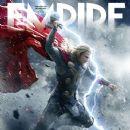 Chris Hemsworth - Empire Magazine Cover [United Kingdom] (October 2013)