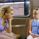 Brittany Murphy and Dakota Fanning in MGM's Uptown Girls - 2003
