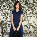 Alison Brie – Lynn Hirschberg Celebrates W Magazine's It Girls With Dior in LA