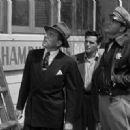 The Postman Always Rings Twice - Jeff York - 454 x 329