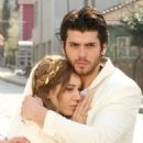 Sinem Kobal and Can Yaman