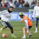 Real Madrid Training Session & Media Opportunity July 17, 2015 Melbourne, Australia