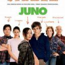 Spanish Poster of Juno (2007) - 300 x 429