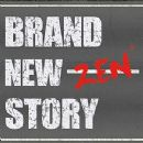 Zen Album - Brand New Story
