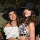 Ashley Greene People Stylewatch Revolve Fashion and Festival Event In Palm Springs