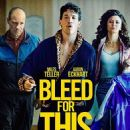 Bleed for This (2016) - 454 x 708