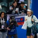 Maria Sharapova – 2018 Shenzhen WTA International Open in Shenzhen - 454 x 316