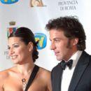 Alessandro Del Piero and Sonia Amoruso - 395 x 594