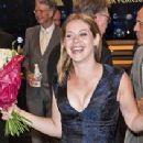 Felicitas Woll - 2015 Bayerischen Fernsehpreis - 375 x 211