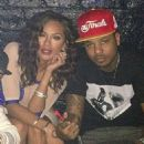 Chinx Drugz and Erica Mena - 454 x 546