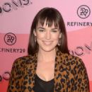 Elizabeth Henstridge – Refinery29's 29rooms Los Angeles 2018: Expand Your Reality photocall - 454 x 685