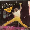 Rod Stewart - Guess I'll Always Love You / Rock My Plimsoul