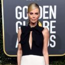 Charlize Theron At The 76th Golden Globe Awards (2019) - 400 x 600