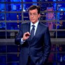The Late Show with Stephen Colbert - Stephen Colbert