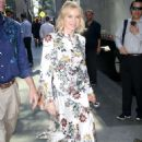 Naomi Watts Arrives at the 'Today' show in New York