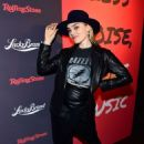 Meg Donnelly – Less Noise, More Music! Lucky Brand presents Third Eye Blind + Special Guest in LA - 454 x 682