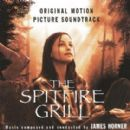 James Horner - The Spitfire Grill (Original Motion Picture Soundtrack)