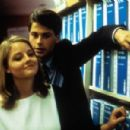 Jodie Foster and Rob Lowe